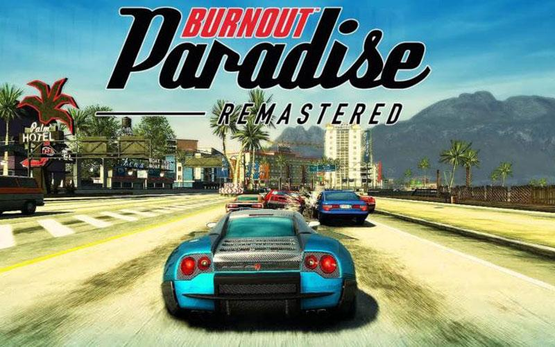 """This is an image from the video game """"Burnout Paradise Remastered."""" (CNS photo by Electronic Arts)"""