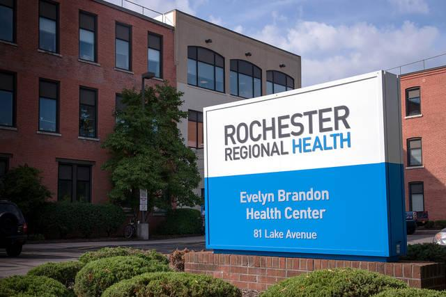 "<p>The City of Rochester and Rochester Regional Health's Evelyn Brandon Health Center have partnered for the new ""Street to Treatment"" program, which aims to help curb the local opioid crisis by directing drug users to treatment.  </p>"