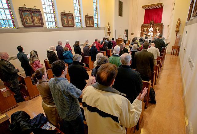 Carmelites devoted to prayer, God | Catholic News & Multimedia