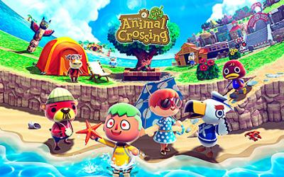 "This is the cover of the video game ""Animal Crossing: New Leaf."" The Catholic News Service classification is A-I -- general patronage. The Entertainment Software Rating board rating is E -- Everyone."