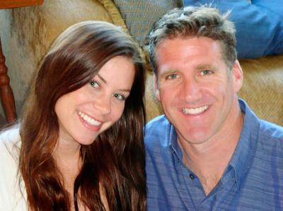 Brittany Maynard — shown with her husband, Dan Diaz — ended her life in 2014 in Oregon, where physician-assisted suicide is legal.