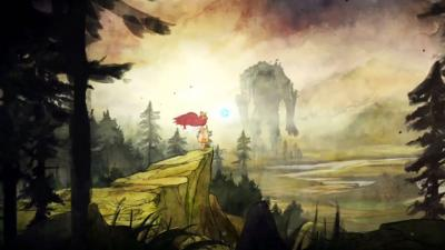 "This is an image from the video game ""Child of Light."" The Catholic News Service classification is A-I -- general patronage. The Entertainment Software Rating Board rating is E -- everyone."