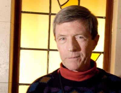 Deacon Claude Curtin.